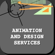 Animation and Design Services